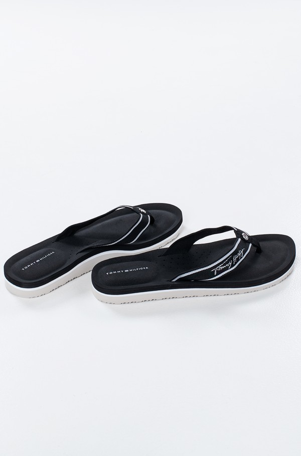 COMFORT FOOTBED BEACH SANDAL-hover