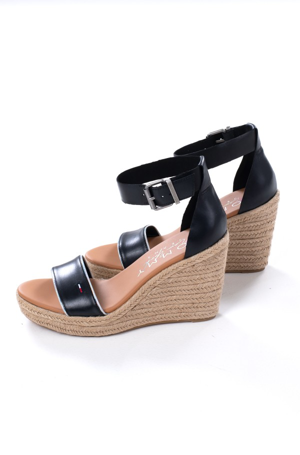 ESSENTIAL TOMMY JEANS WEDGE-hover