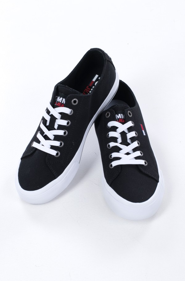 TOMMY JEANS LOW CUT VULC-hover