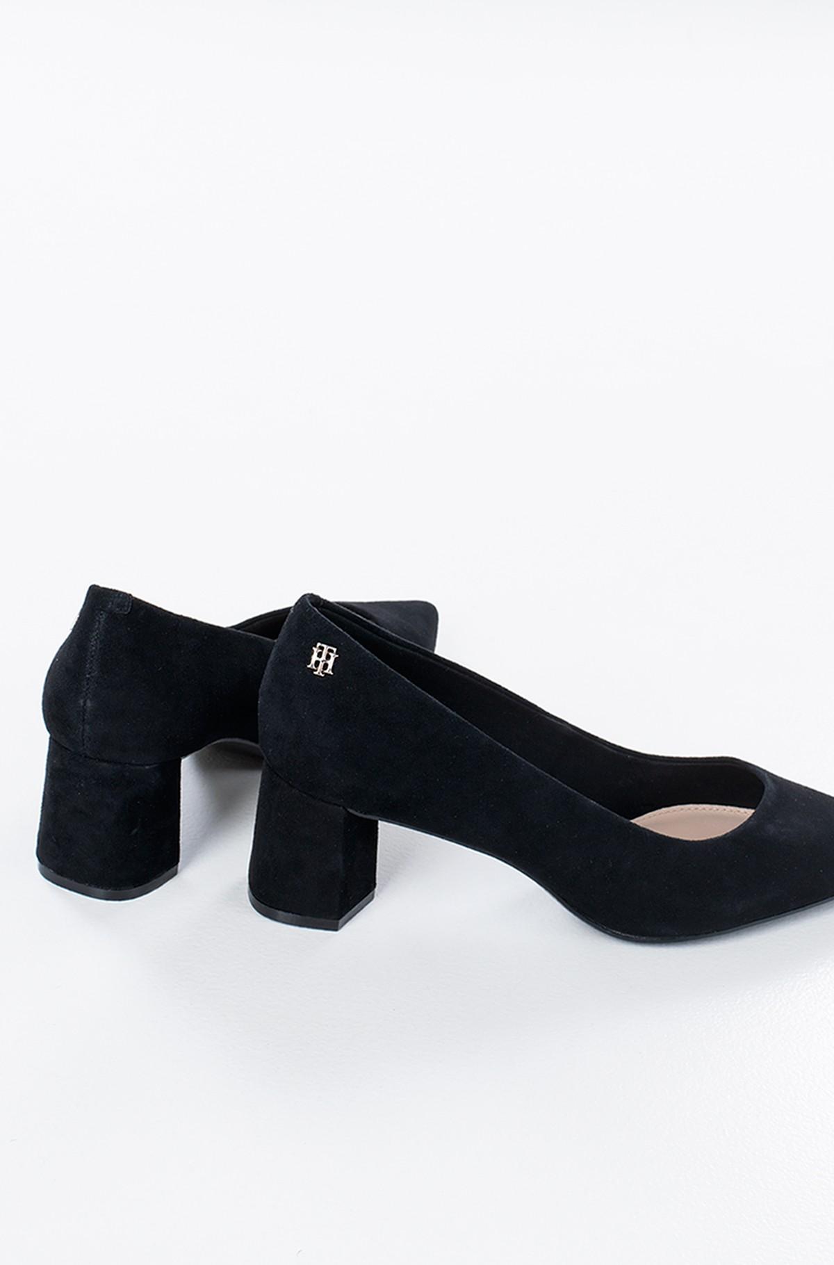 Shoes FEMININE MID HEEL PUMP-full-2
