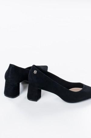 Shoes FEMININE MID HEEL PUMP-2