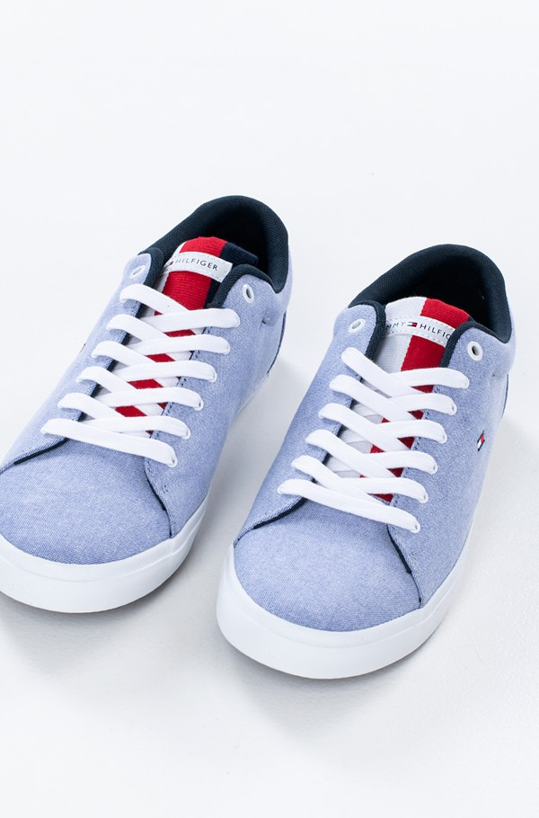 ESSENTIAL CHAMBRAY VULCANIZED-hover