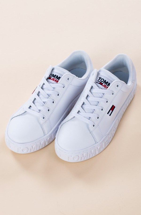 COOL TOMMY JEANS SNEAKER-hover