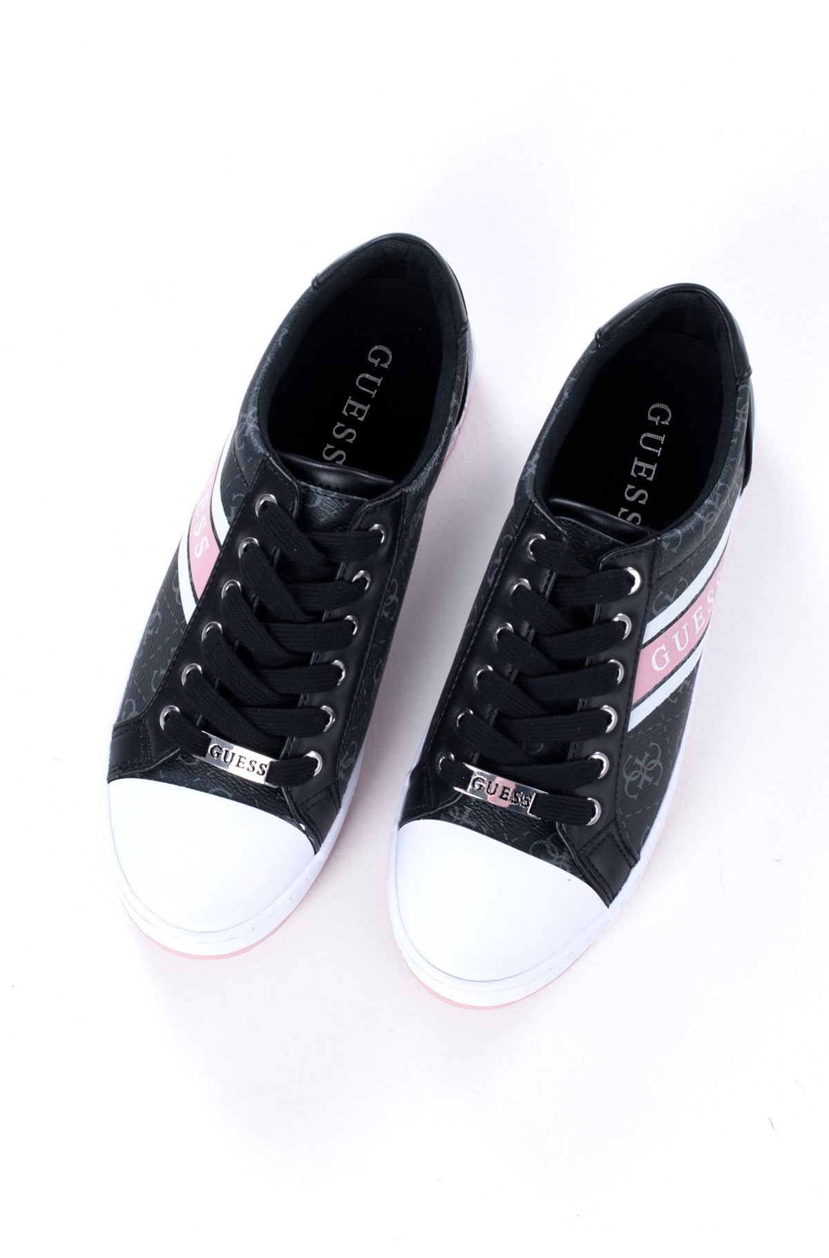 Platform sneakers  FL6BRA ELE12-full-1