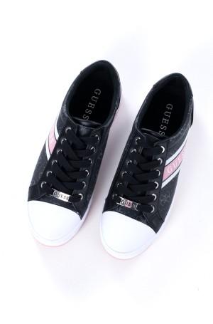 Platform sneakers  FL6BRA ELE12-1