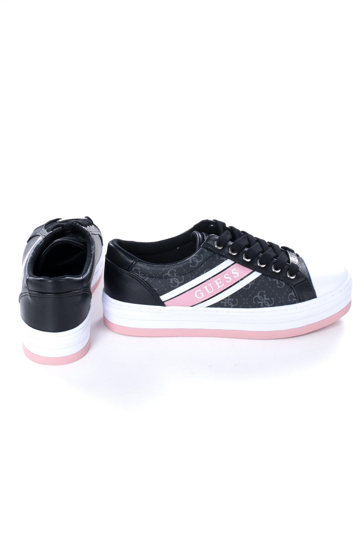 Platform sneakers  FL6BRA ELE12-full-2