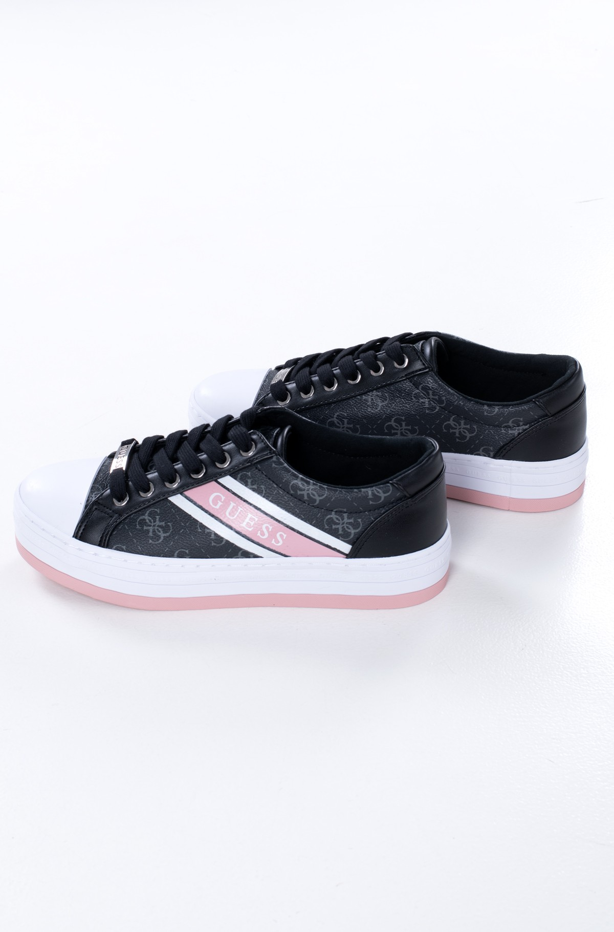 Platform sneakers  FL6BRA ELE12-full-3
