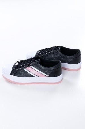 Platform sneakers  FL6BRA ELE12-3