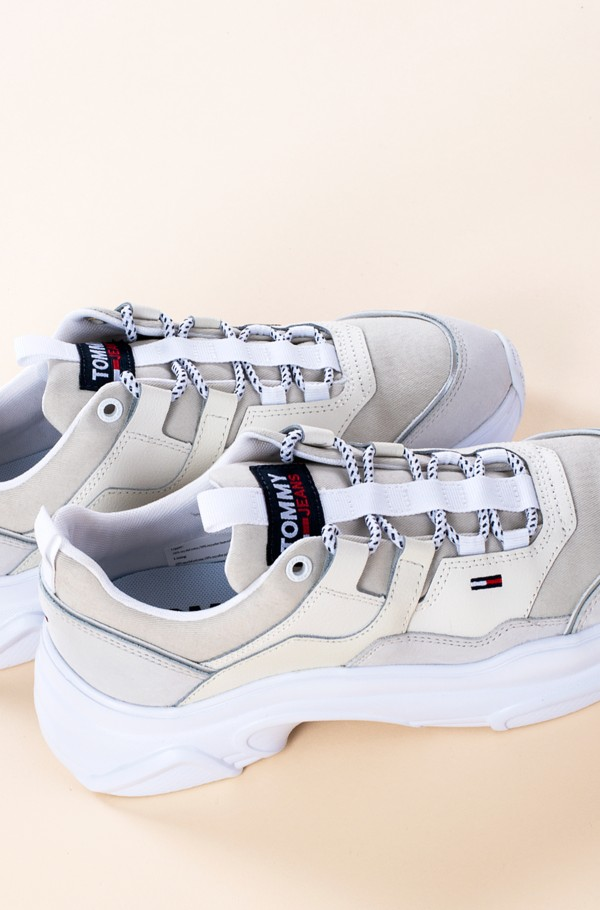 TOMMY JEANS LIGHTWEIGHT SHOE-hover