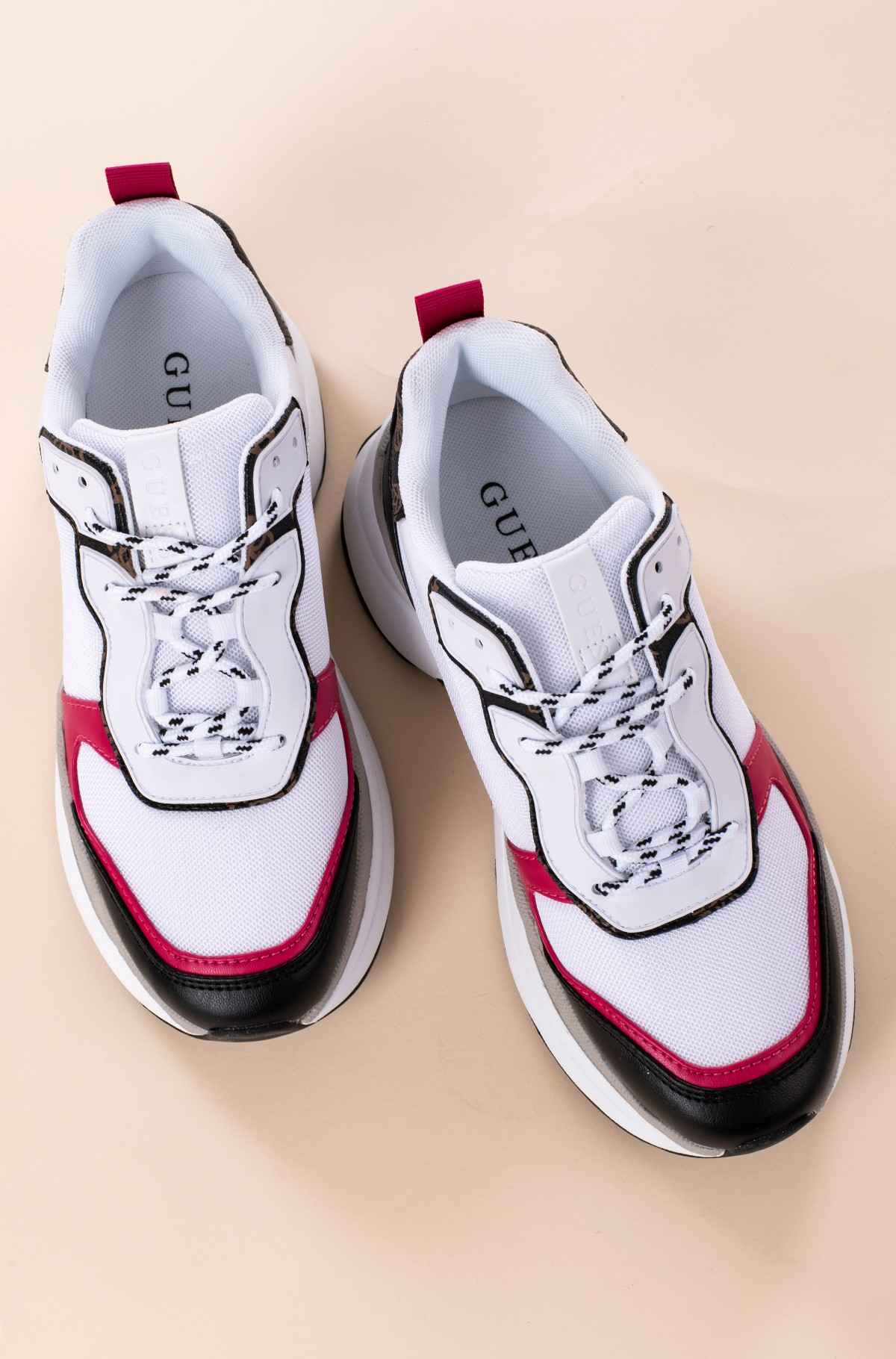 Casual shoes FL5JN2 FAB12-full-1