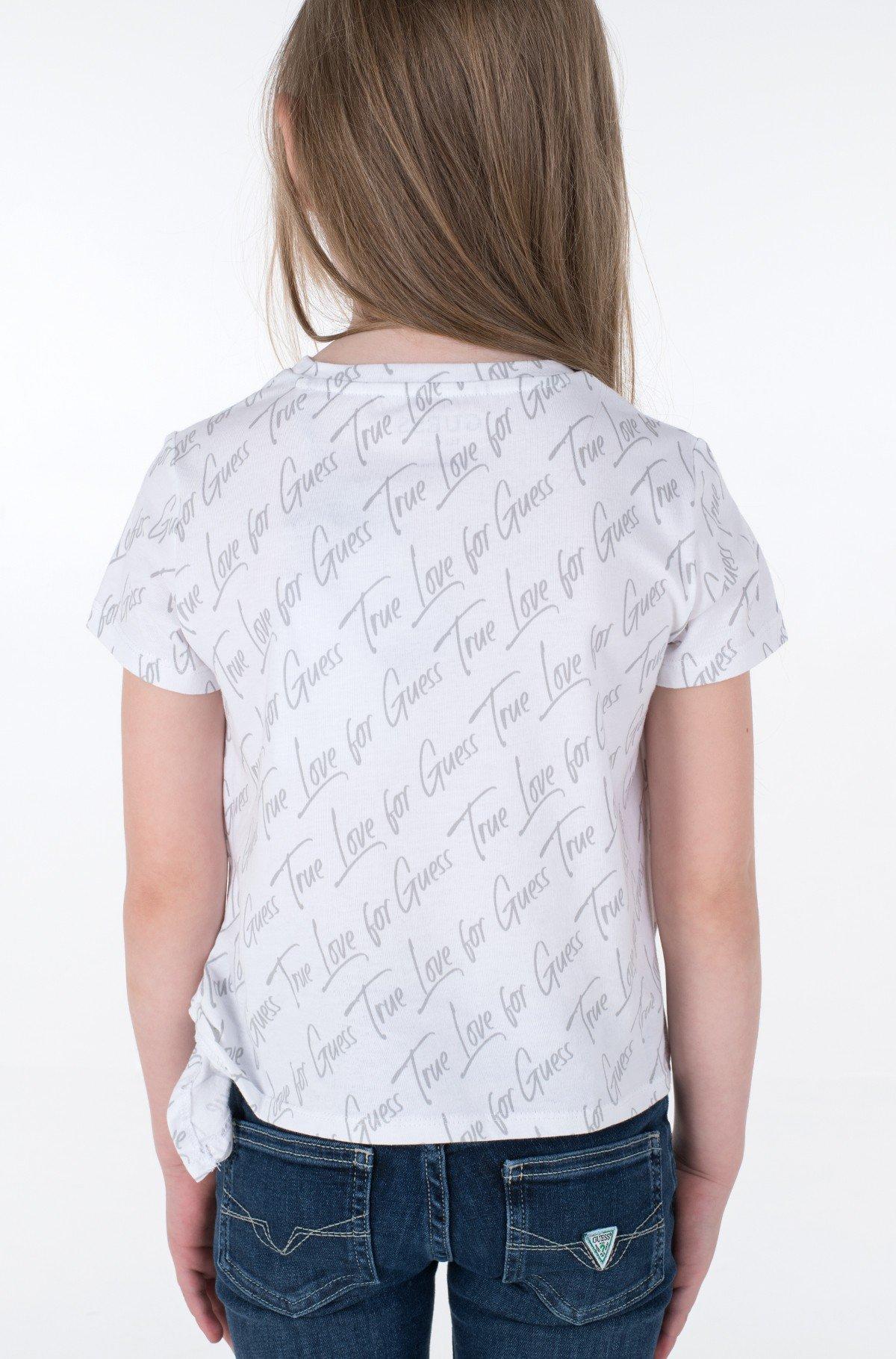 Bērnu T-krekls K1GI12 K6YW1-full-2