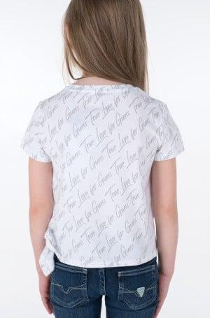 Bērnu T-krekls K1GI12 K6YW1-2