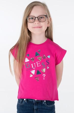 Bērnu T-krekls K1GI03 K6YW1-2