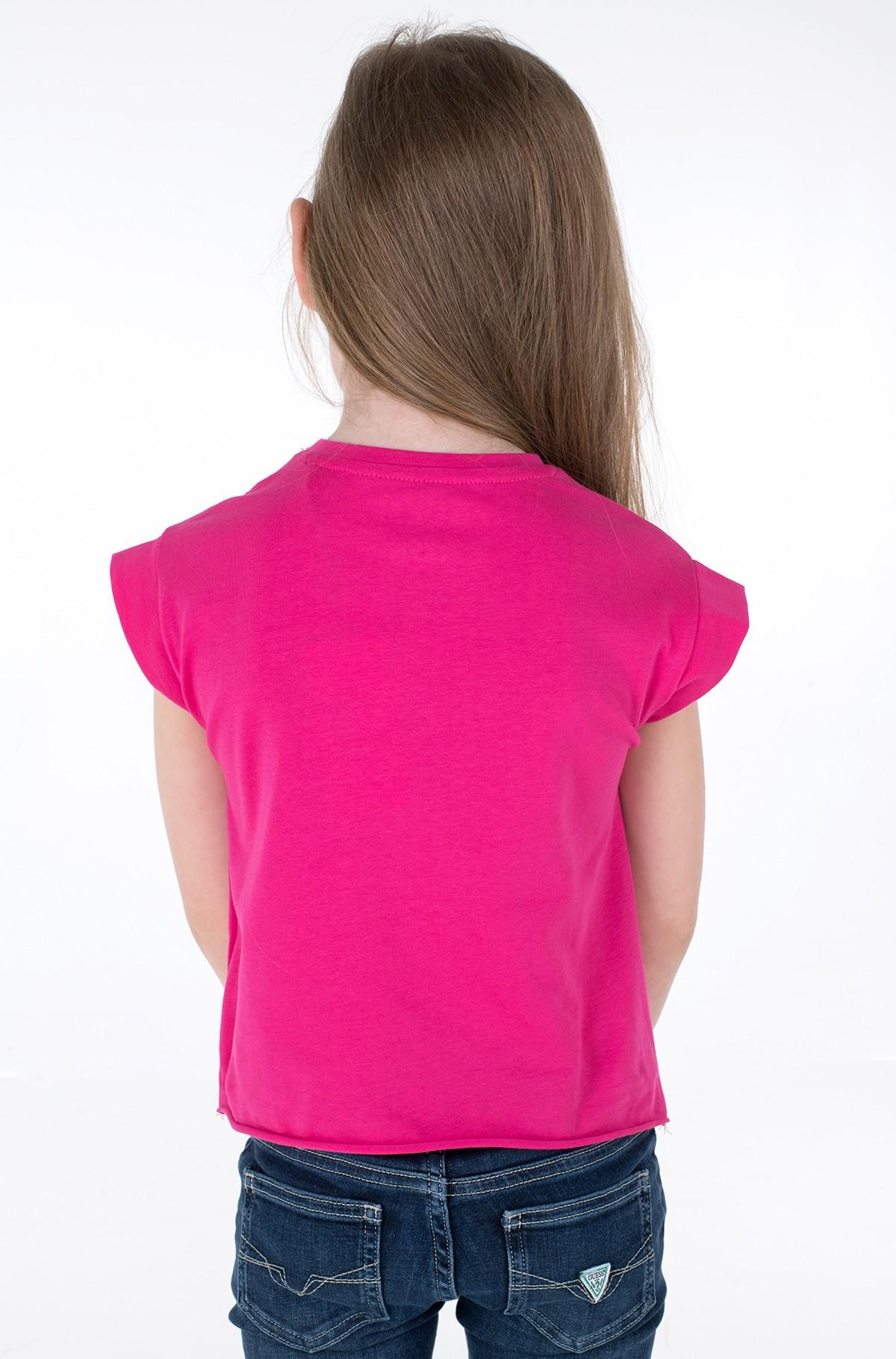 Bērnu T-krekls K1GI03 K6YW1-full-3