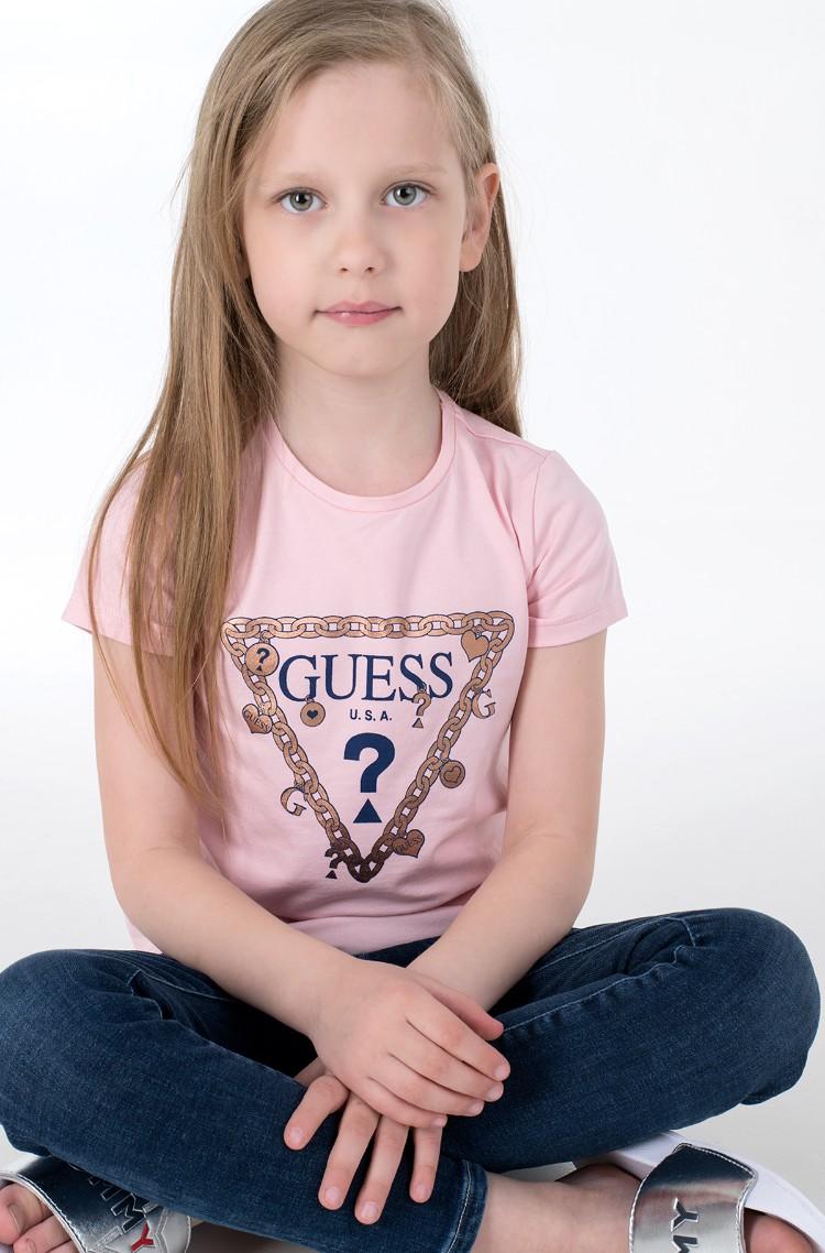 Kids t-shirt K1RI08 K6YW1-1