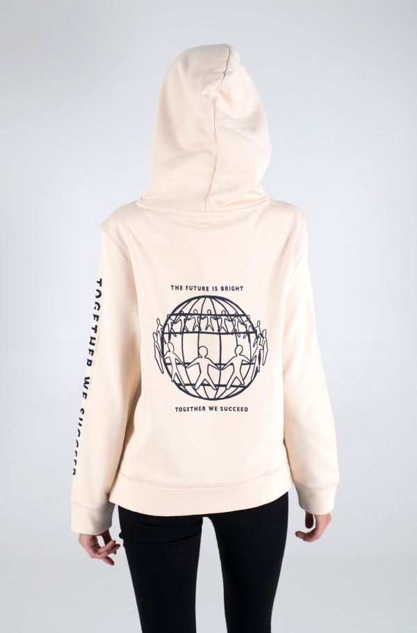 ABO EARTH DAY HOODIE-hover