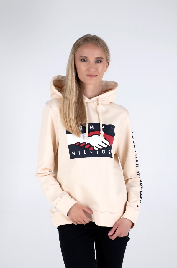 ABO EARTH DAY HOODIE