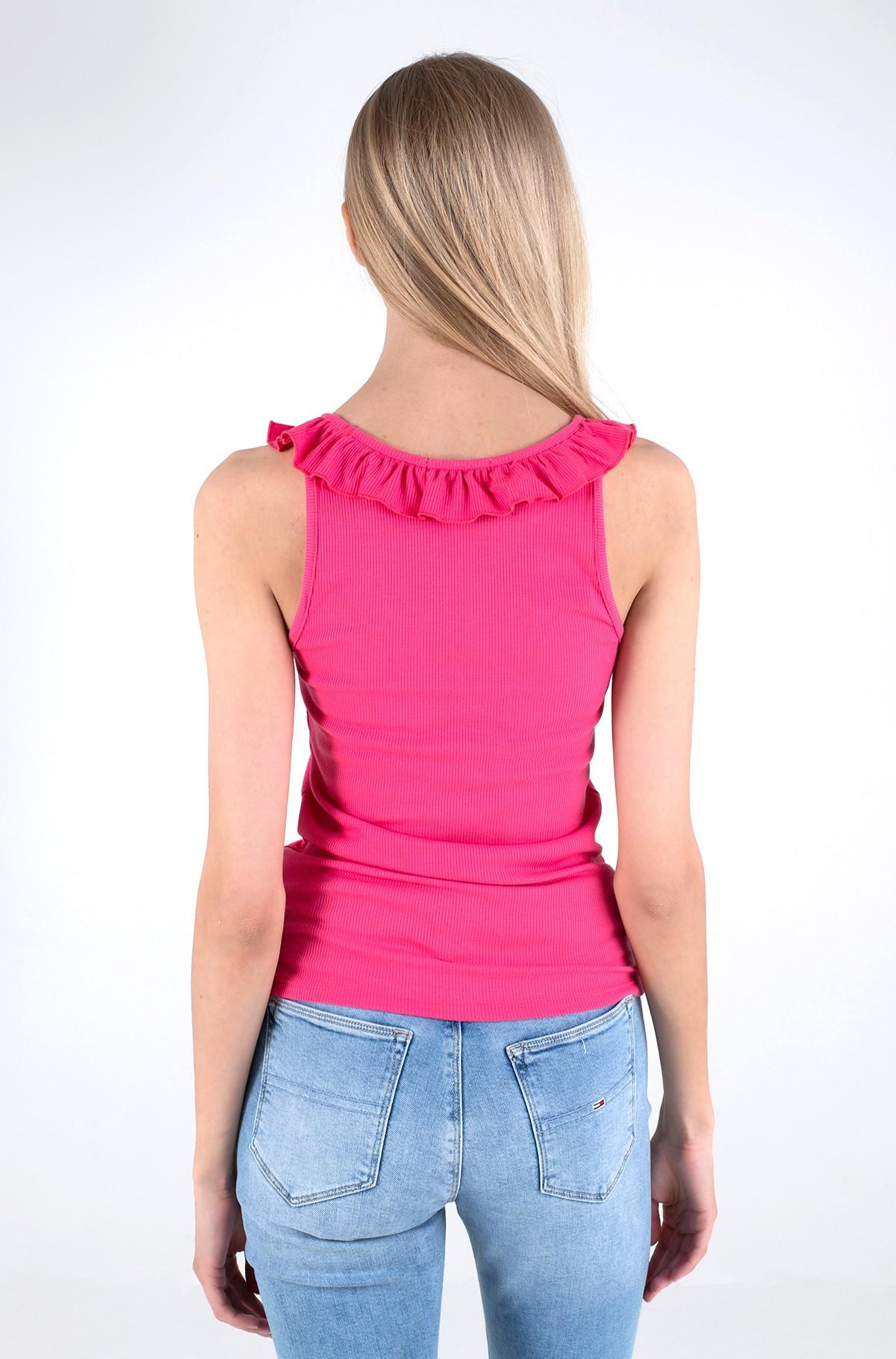 Marškinėliai be rankovių DORINA/PL504850-full-2