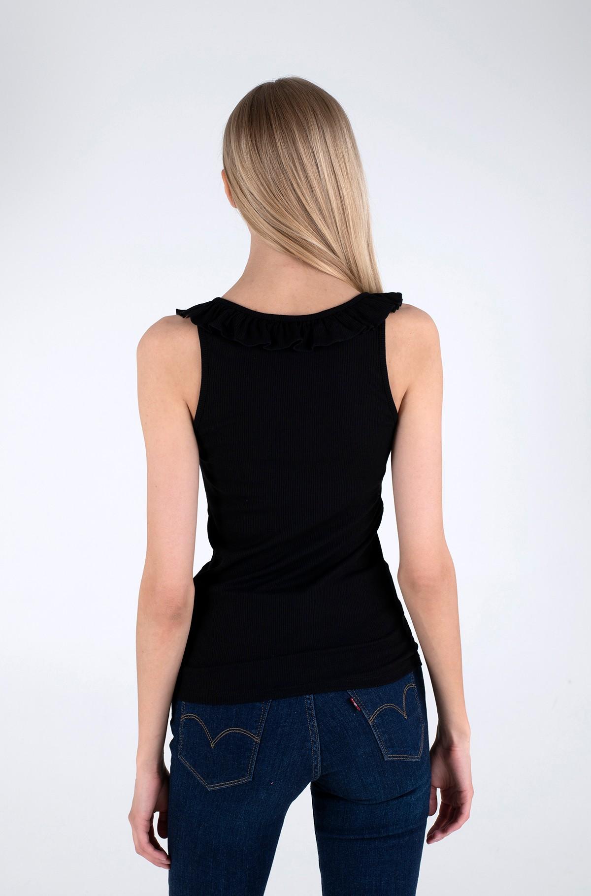 Marškinėliai be rankovių DORINA/PL504850-full-3