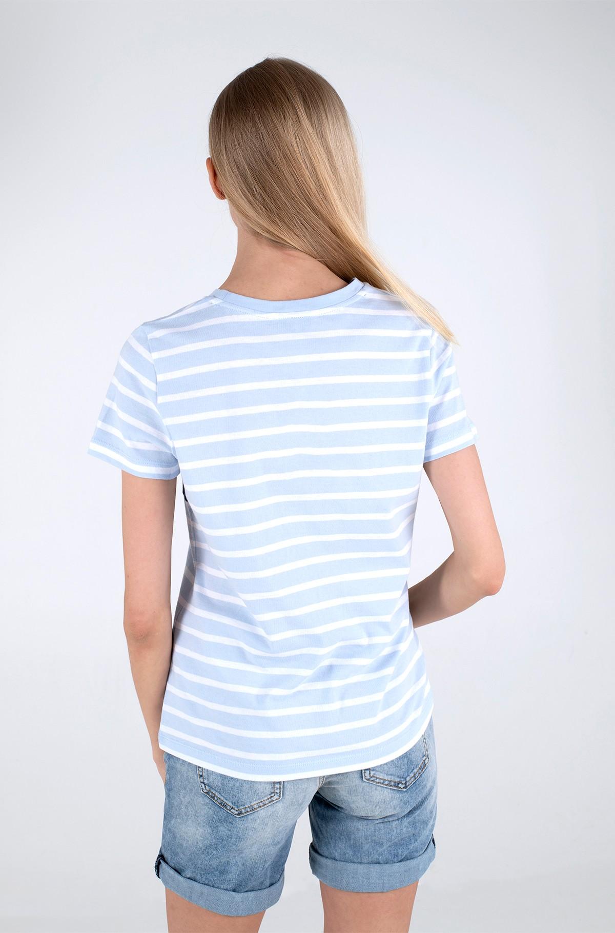 T-shirt ABO TEE REGULAR FIT FLAG-full-2
