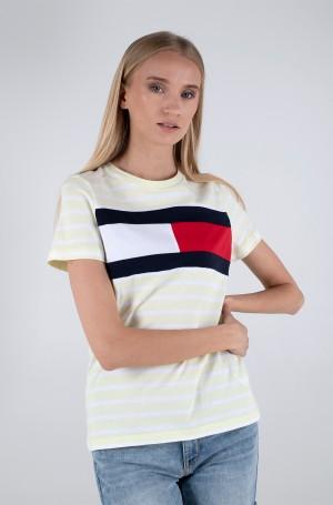 T-shirt ABO TEE REGULAR FIT FLAG-1