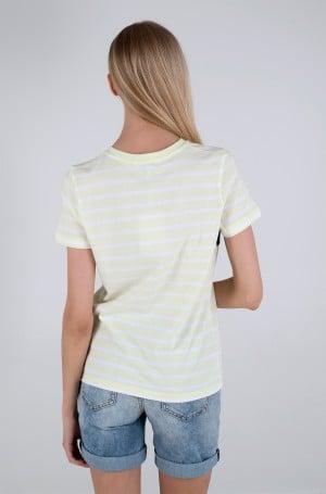 T-shirt ABO TEE REGULAR FIT FLAG-2