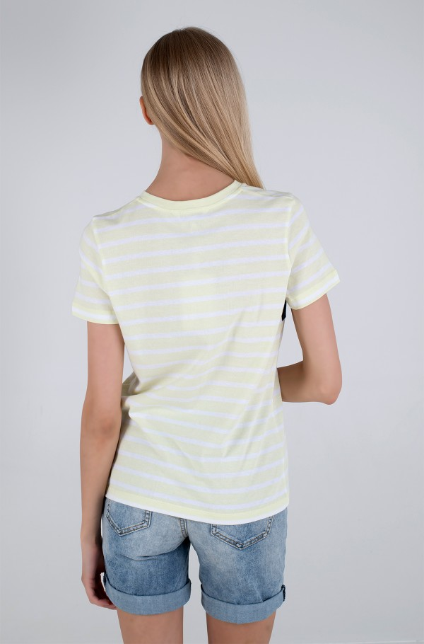 ABO TEE REGULAR FIT FLAG-hover