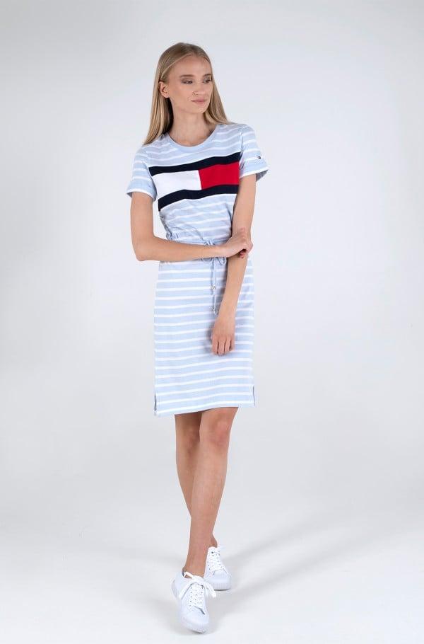 ABO REGULAR T-SHIRT DRESS