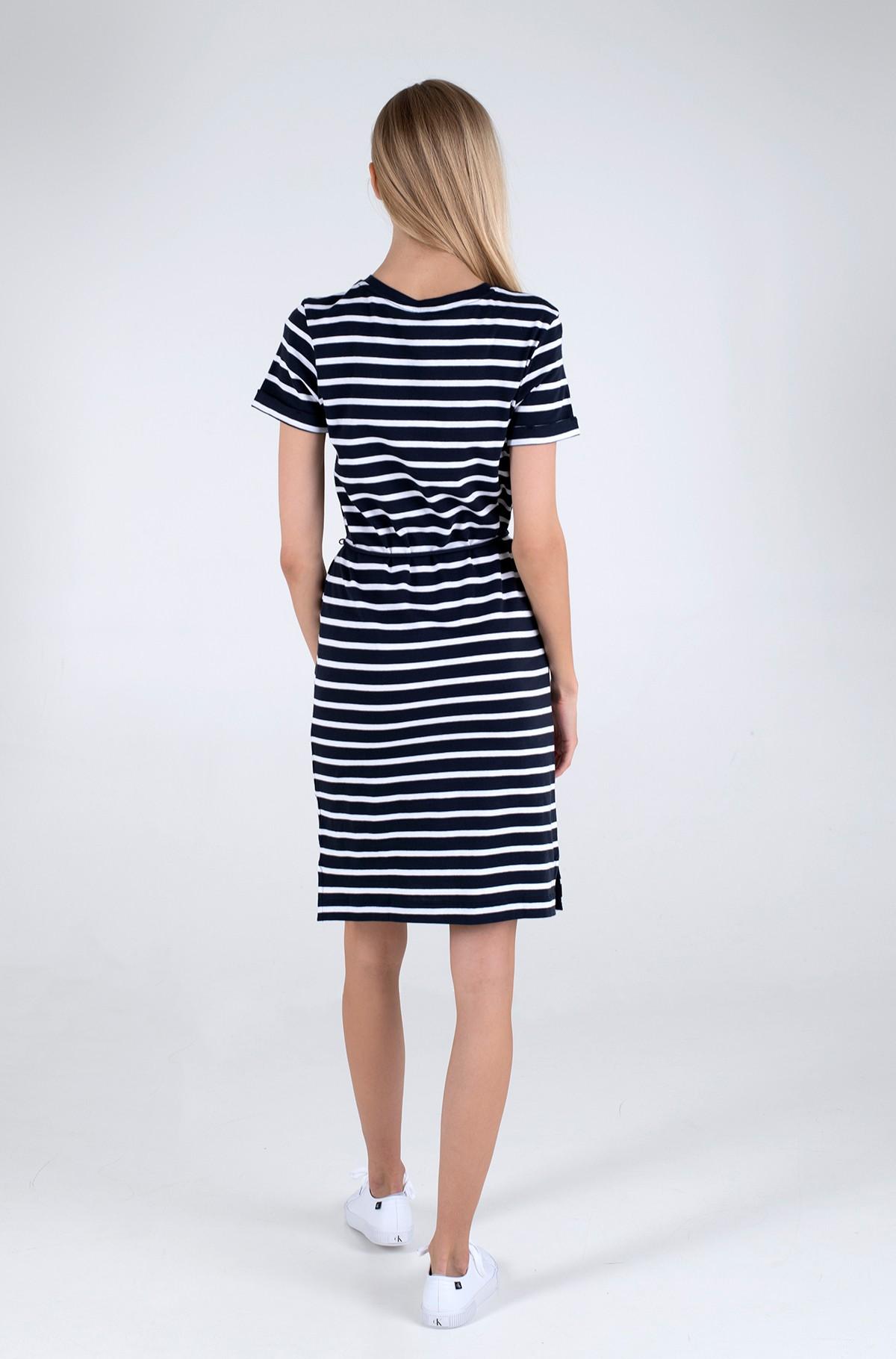 Dress ABO REGULAR T-SHIRT DRESS-full-3