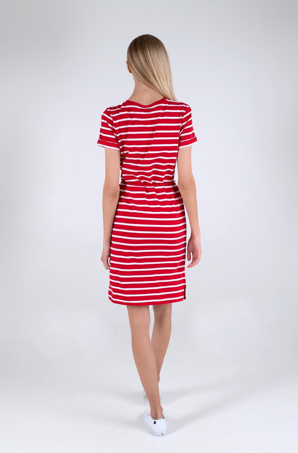 Dress ABO REGULAR T-SHIRT DRESS-full-2