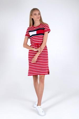 Dress ABO REGULAR T-SHIRT DRESS-1