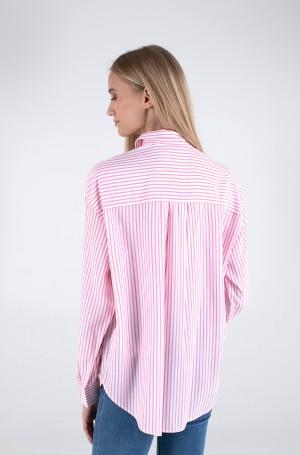 Marškiniai TJW OVERSIZED STRIPES SHIRT-2