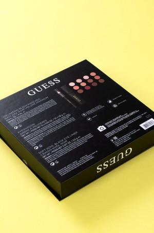 Kosmeetika komplekt Guess Season 2 rose 101 eye kit-3