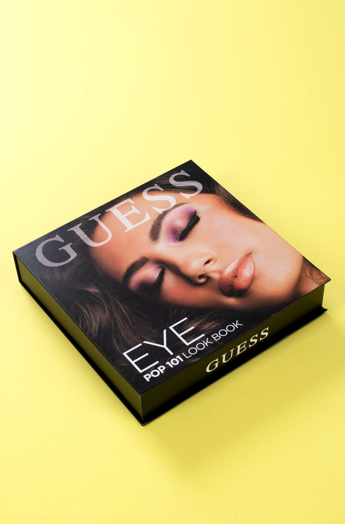 Kosmeetika komplekt GuessSeason 2 POP 101 EYE KIT-full-1