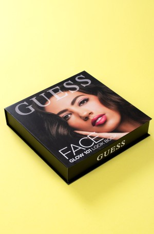 Kosmeetika komplekt Guess Season 2 Glow 101 Face Kit-1