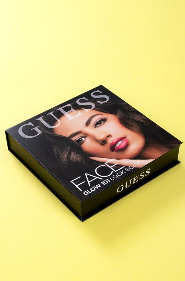 Guess Season 2 Glow 101 Face Kit