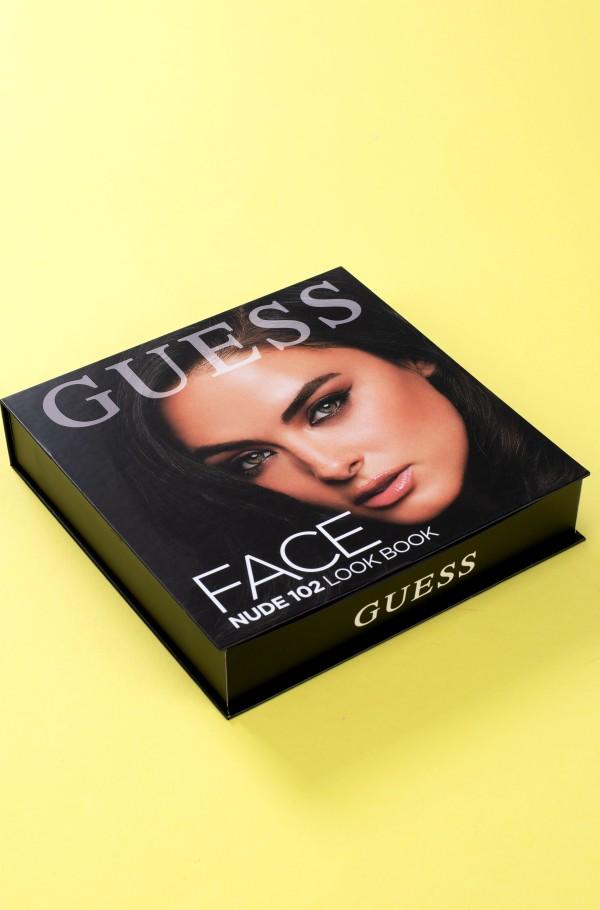 Guess season 2 Nude Face kit