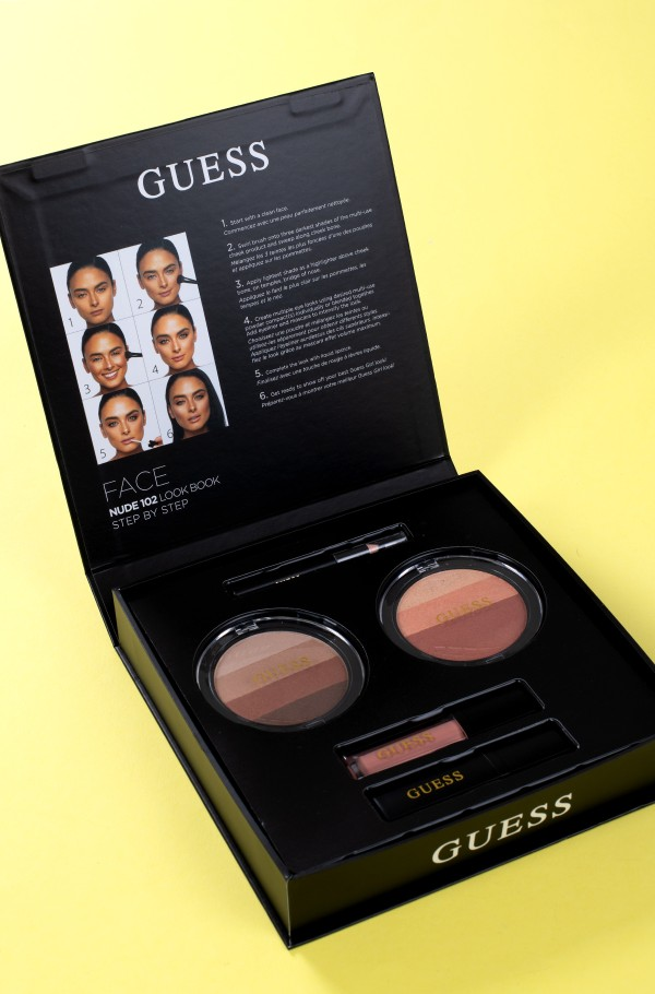 Guess season 2 Nude Face kit-hover