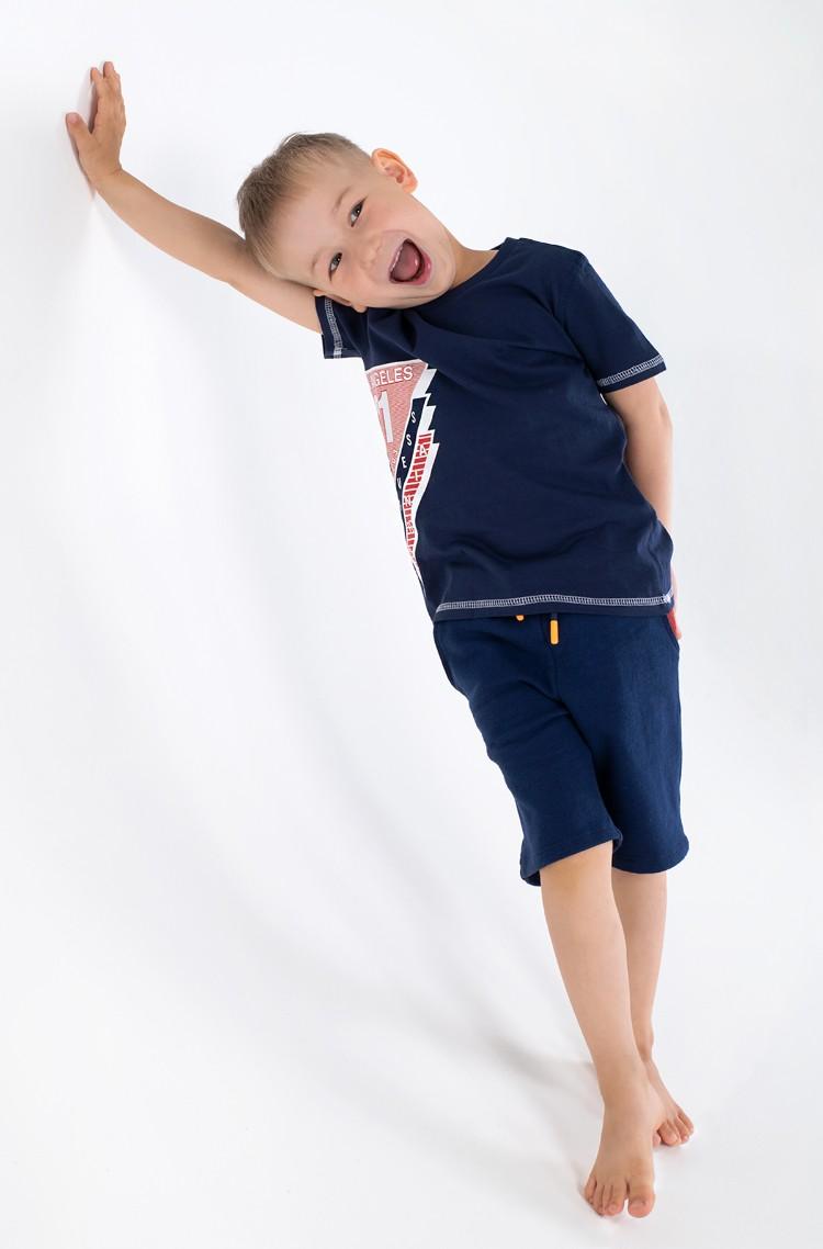 Kids t-shirt N1RI16 K8HM0-1