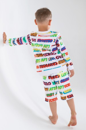 Laste dressipluus N1GQ01 KA6R0-3