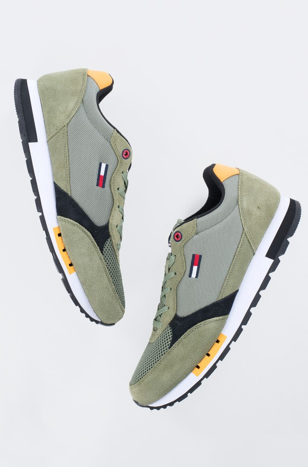TOMMY JEANS RETRO RUNNER MIX