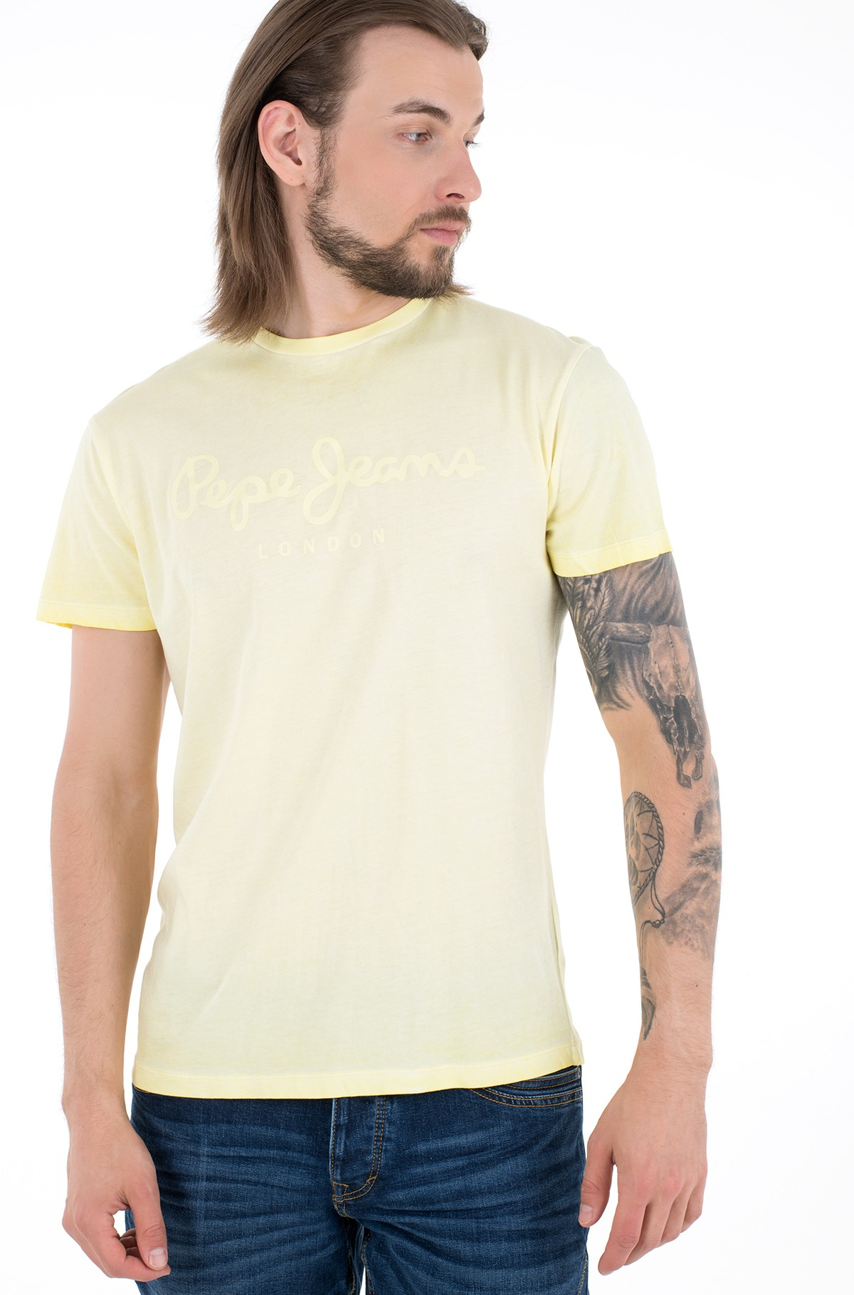 T-shirt WEST SIR/PM504032-full-1