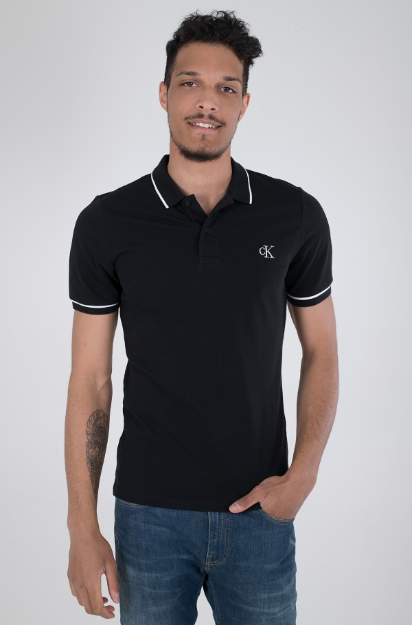 TIPPING SLIM POLO
