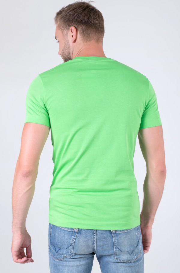 NEW ICONIC ESSENTIAL TEE-hover
