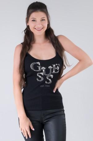 Marškinėliai be rankovių W1GP0J K1811-1