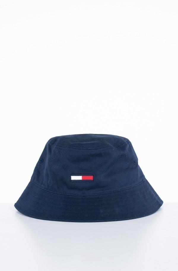 TJM FLAG BUCKET HAT-hover