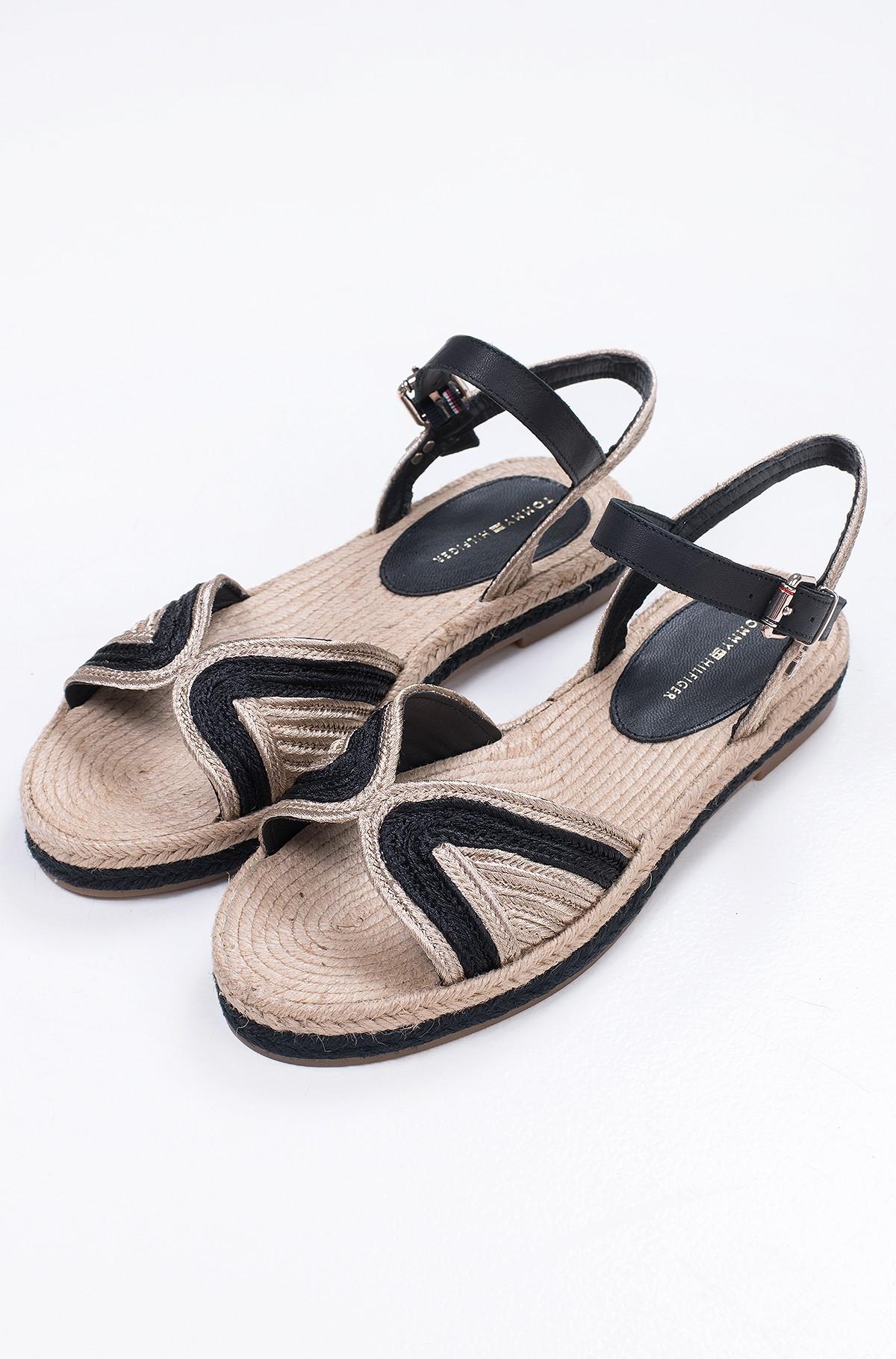 Sandals TH ARTISANAL FLAT SANDAL-full-1