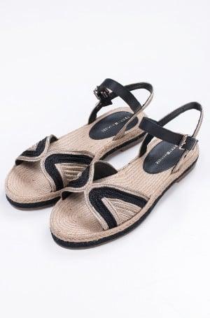 Sandals TH ARTISANAL FLAT SANDAL-1