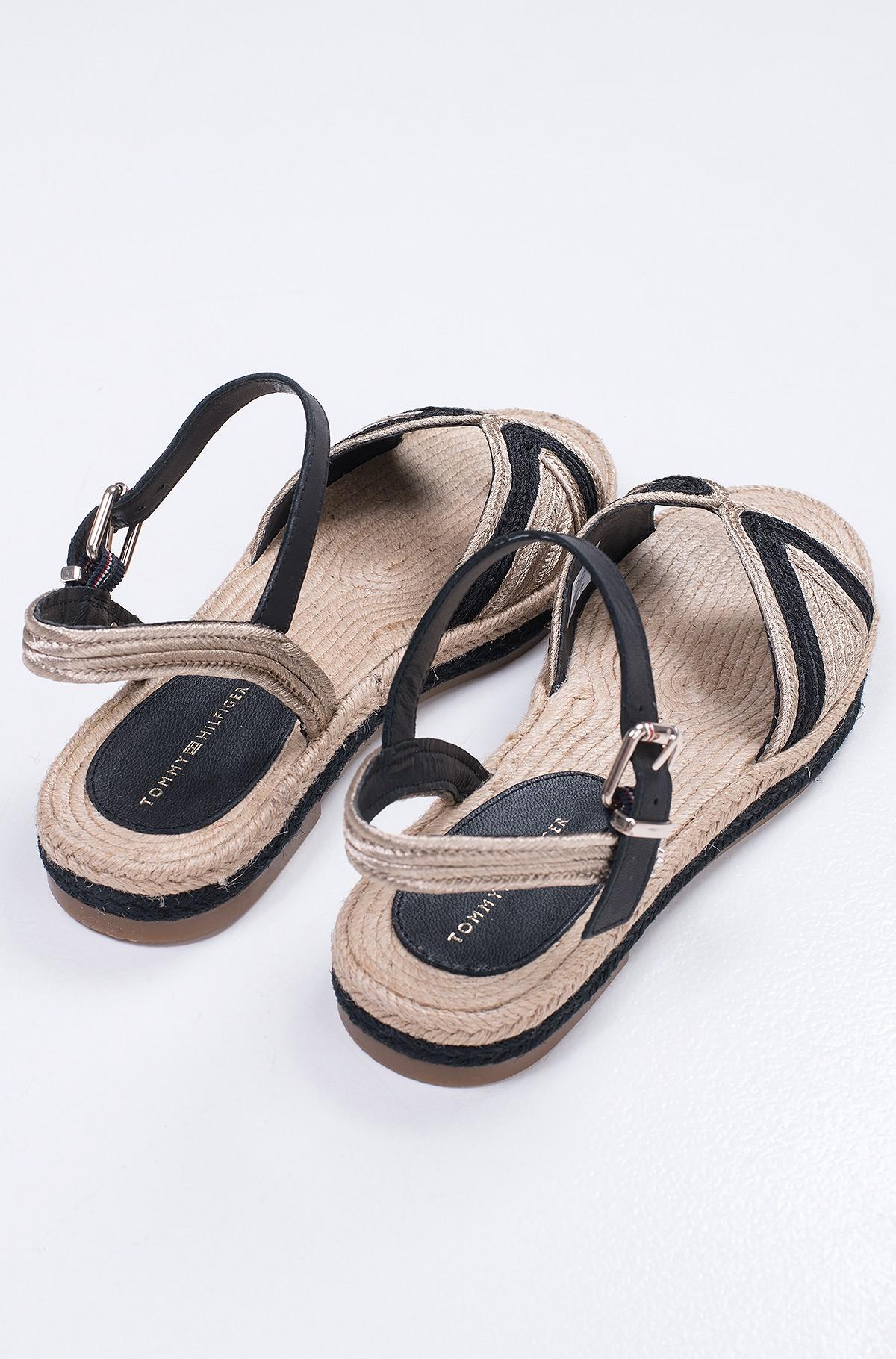 Sandals TH ARTISANAL FLAT SANDAL-full-3