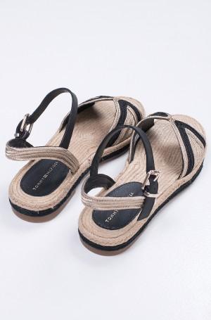Sandals TH ARTISANAL FLAT SANDAL-3